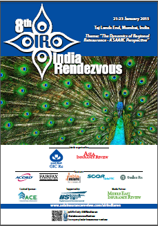 8th India Rendezvous Brochure