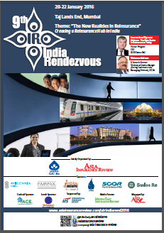 9th India Rendezvous Brochure