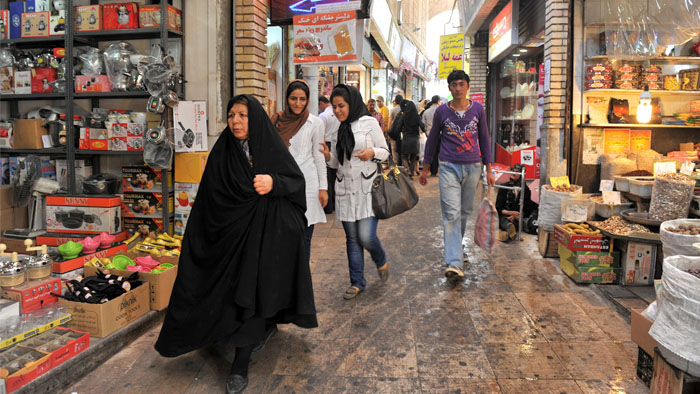 Iran: State-owned insurer snowed under by uncollected premiums