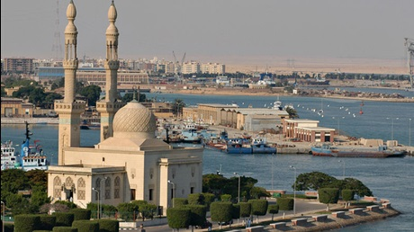 Egypt:  Port Said racing to start  new national health insurance scheme